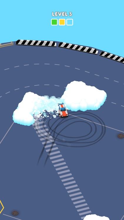 Snow Drift! screenshot-9