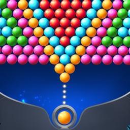 Bubble Pop Games-Bubble Games