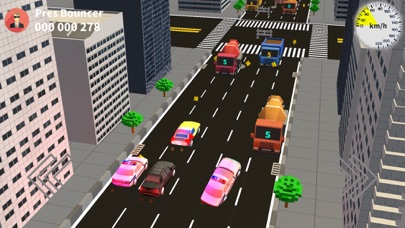 Car Games 2019のおすすめ画像2