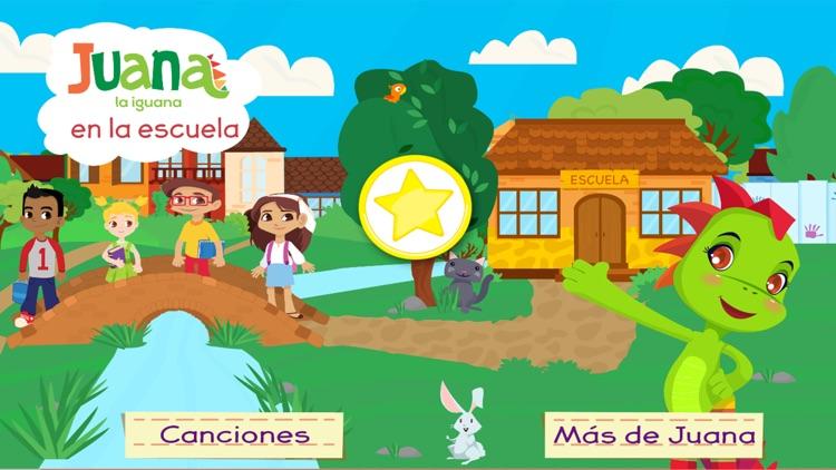 Play & Learn Spanish - School