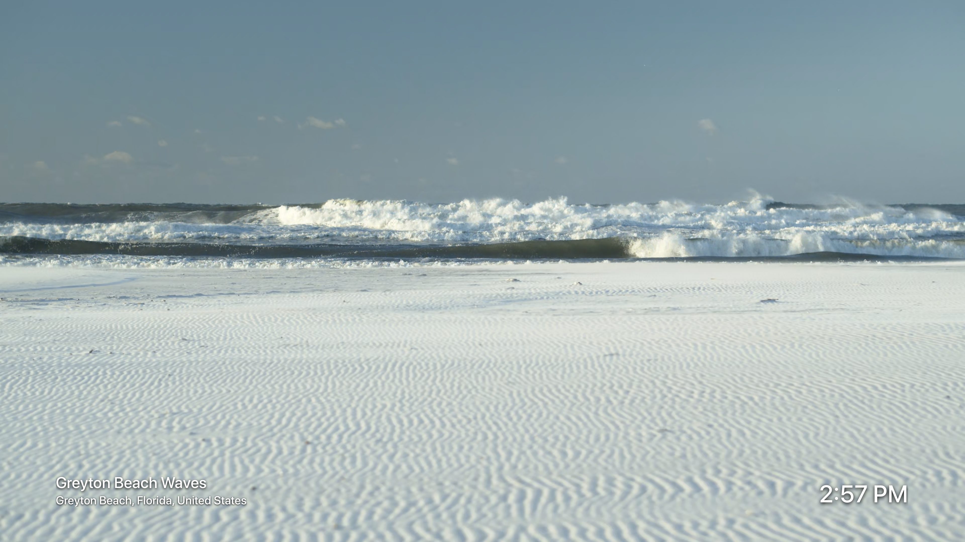 Beaches by Magic Window screenshot 2