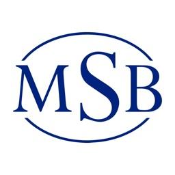 Maynard Savings Bank for iPad