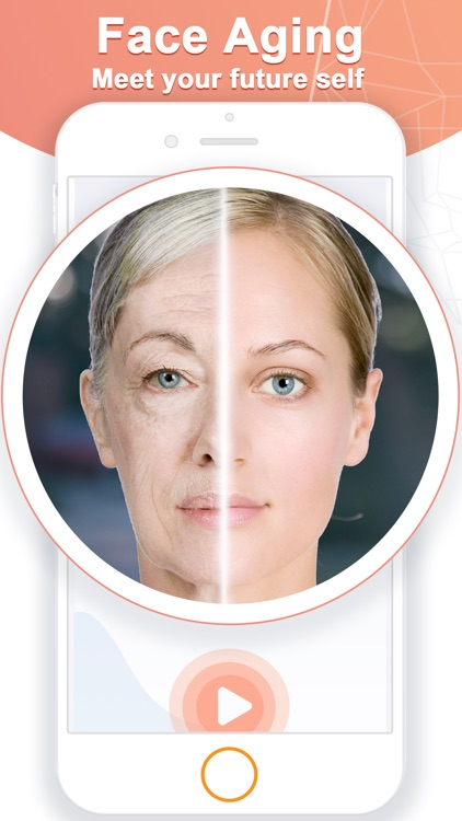 AI Face - Aging Video Maker screenshot-0