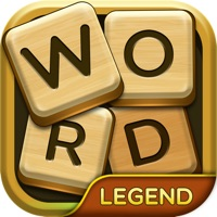 Codes for Word Legends - Brain training Hack