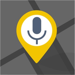 funvoicegps voice gps on waze