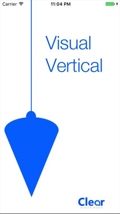 Visual Vertical Lite