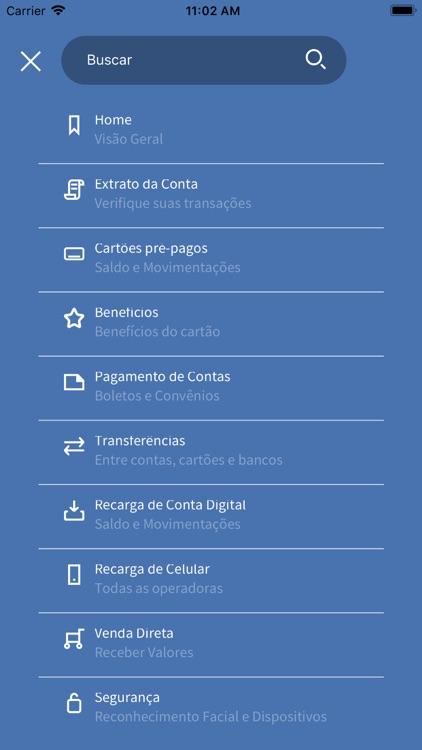 Conta Avus screenshot-6