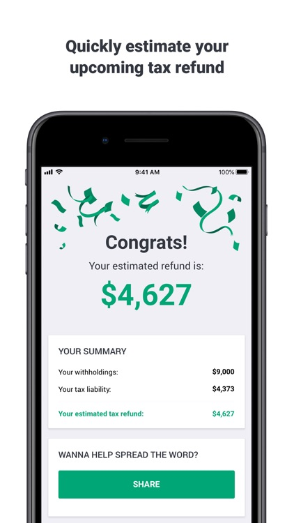 TaxSlayer - File Your Taxes screenshot-7