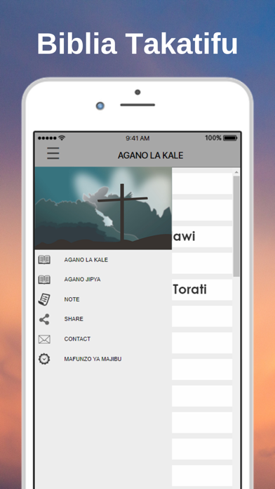 Top 9 Apps Like Biblia Takatifu Bible In Swahili Daily Reading In 2019 For Iphone Ipad