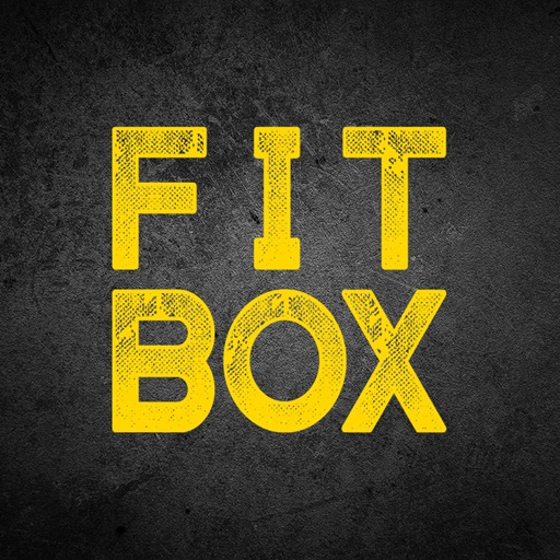 Fit Box - פיט בוקס