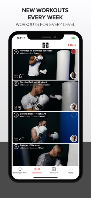 FightCamp - Boxing Workouts on the App Store