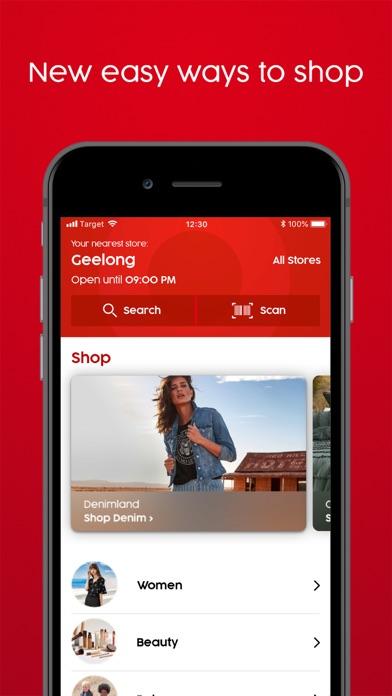 Target Australia for Windows
