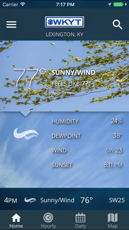 WKYT FirstAlert Weather