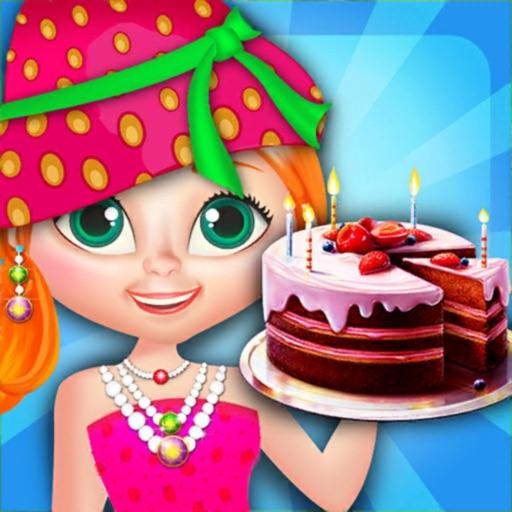 Strawberry Shortcake Bakery iOS App