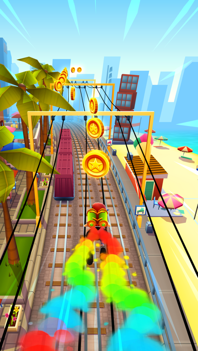 download Subway Surfers indir ücretsiz - windows 8 , 7 veya 10 and Mac Download now