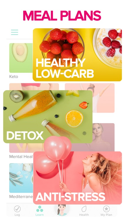 Healthy Weight Loss by Inlivo screenshot-4