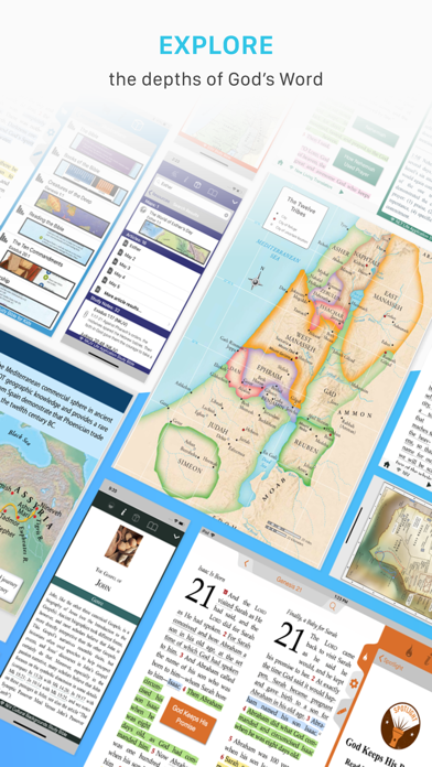 Tecarta Bible for PC - Free Download: Windows 7,8,10 Edition