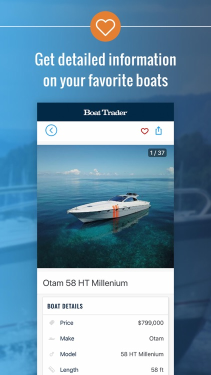 Boat Trader - Boats for Sale