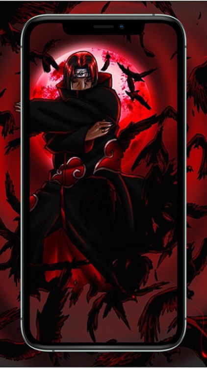 Anime Wallpapers HD Background screenshot-5