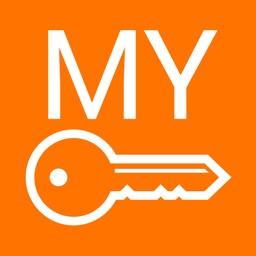 MYKEYS Pro