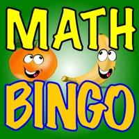 Codes for Math Bingo ! ! Hack