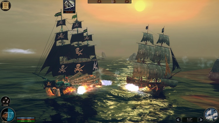 Tempest - Pirate Action RPG screenshot-1