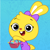PlayKids - Preschool Cartoons and Fun Minigames for Kids Under 5 icon