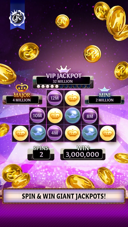 Hit it Rich! Casino Slots Game screenshot-3