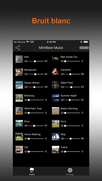 Télécharger MintBeat Musique pour Pc