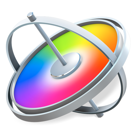 影視編輯 Motion for Mac