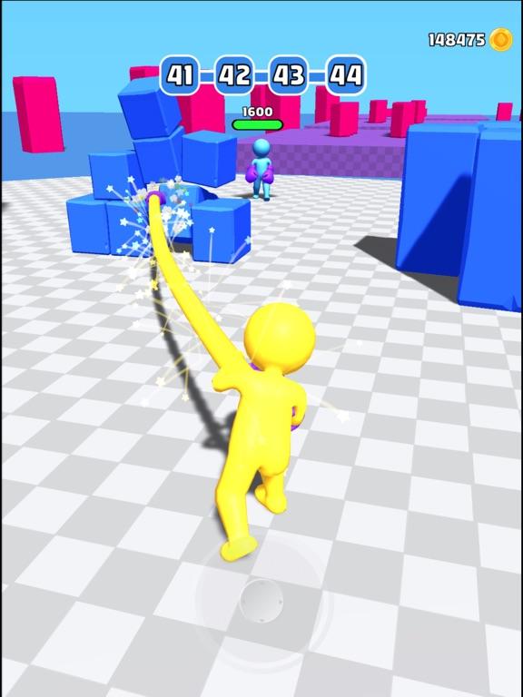 Curvy Punch 3D screenshot 8