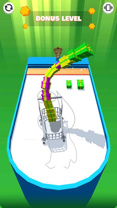 Gift Rush 3D screenshot 5