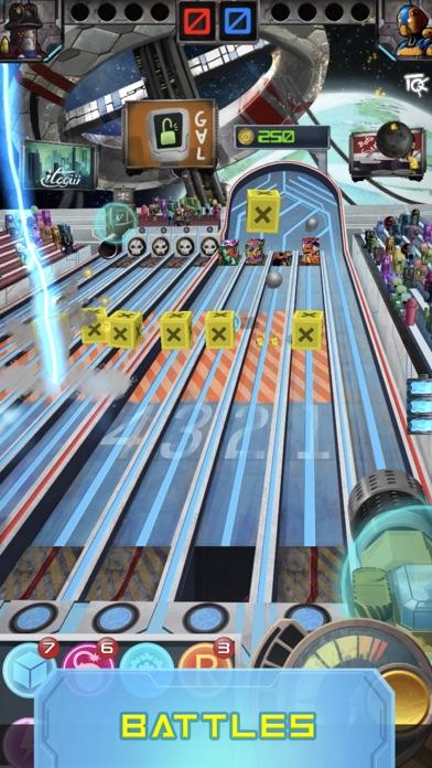 Robot Crusher Battle Ballz screenshot 8