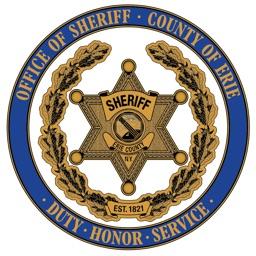 Erie County NY Sheriff