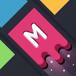 Merge Block - 2048 Puzzle