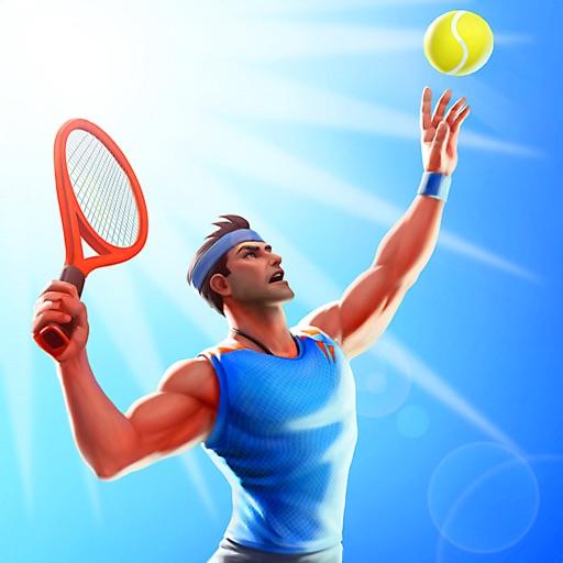 プロテニス対戦: ゲームオブチャンピオンズ