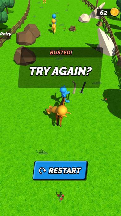 Archer Warrior screenshot 7