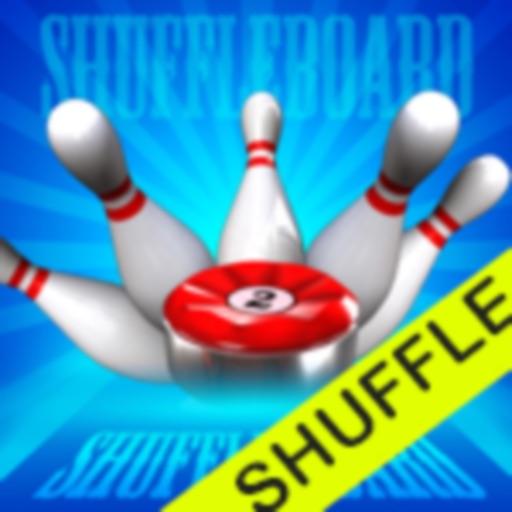 Shuffle-Board ShuffleBoard Pro
