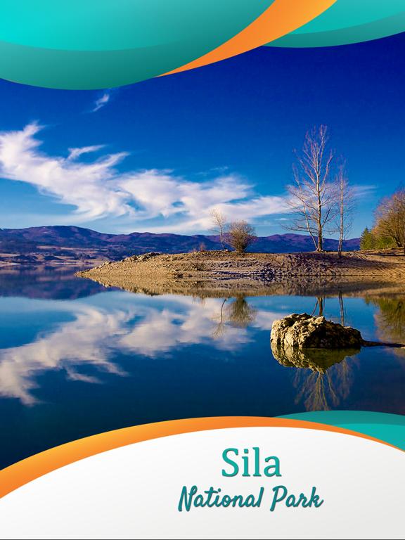Sila National Park screenshot 6