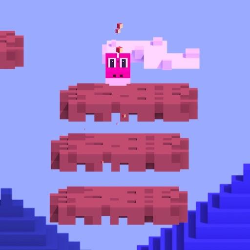 Pixel Stack Jump Pro