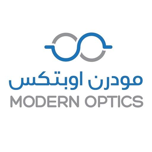 مودرن اوبتكس للنظارات الطبية