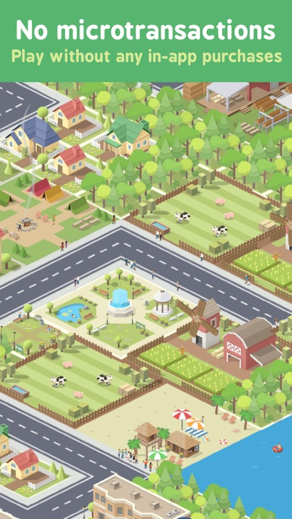 Pocket City screenshot-2