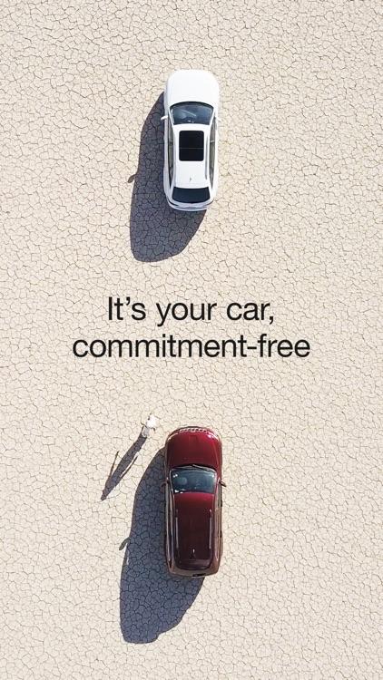 Fair: Get a car on your phone