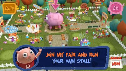 Pigby's Fair - RBS screenshot one