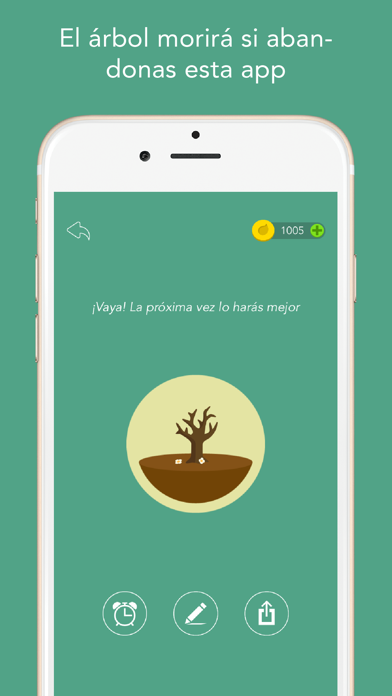 Screenshot for Forest in Chile App Store