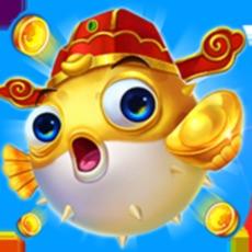 Activities of Fishing Gold Online-Ocean King