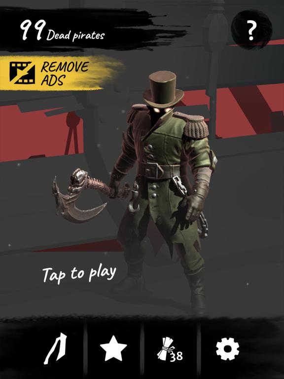99 dead pirates screenshot 11