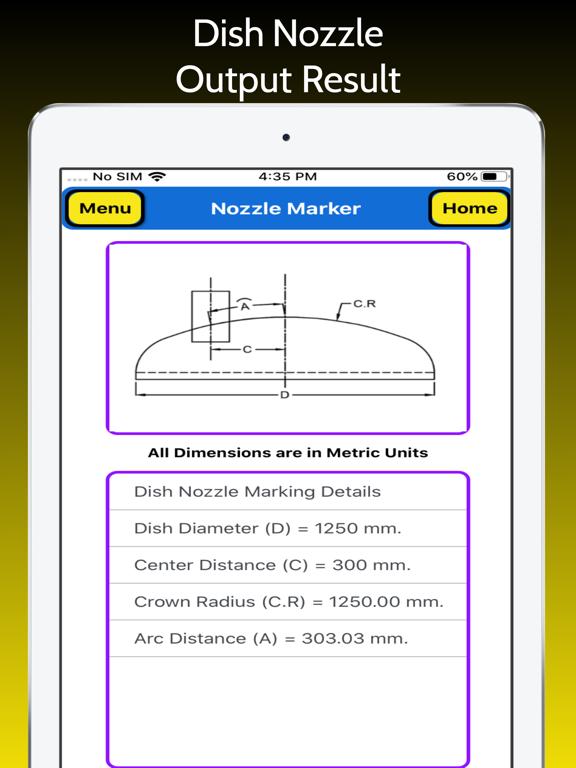 Nozzle Orientation Marker Pro screenshot 16