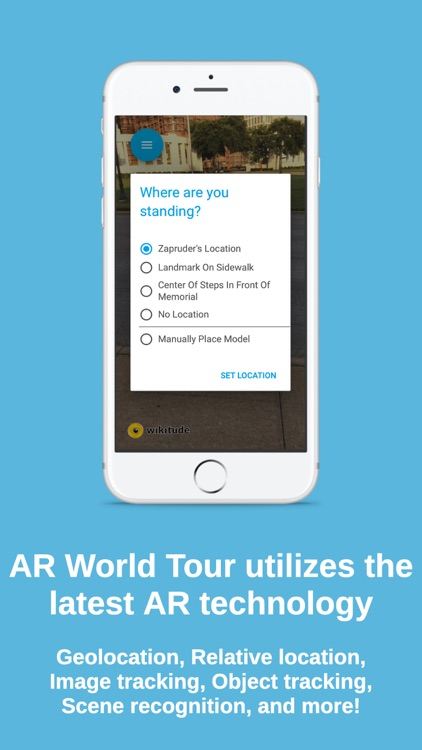 AR World Tour screenshot-6
