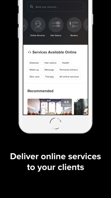 BooksyBIZ: Appointment Management & Point of Sale screenshot